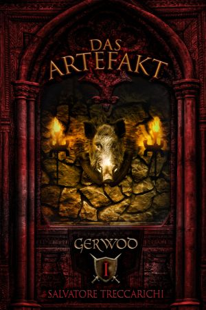 Artefakt ebook Cover