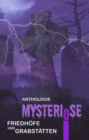 E Book Cover Mysterioese Friedhoefe klein