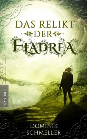 FLADREA eBook Cover klein