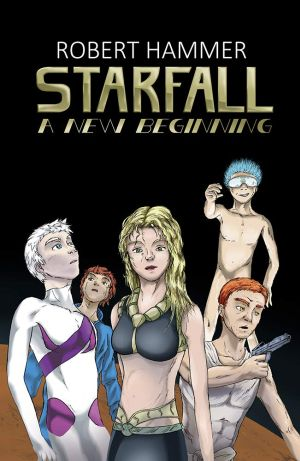 Other Norms Starfall A New Beginning Cover