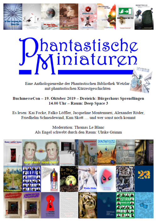 Phantastische Miniaturen